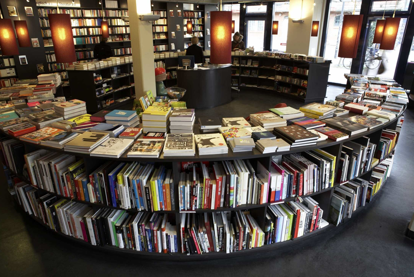 Cohen Dobernigg Buchhandlung St. Pauli Hamburg