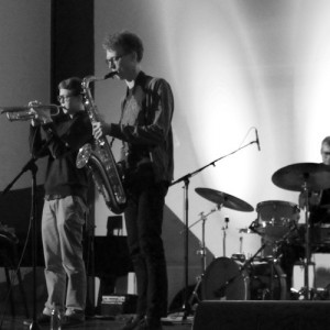 Jakob Sørensen,Trompeter,Pli,Dad Rocks,Reeperbahn Festival, Pli, Jazz, experimentell, konzert, hamburg, hasenschaukel
